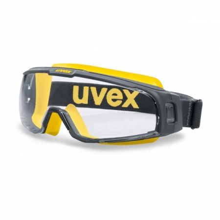 Uvex 9308246 U-Sonic Google Gözlük