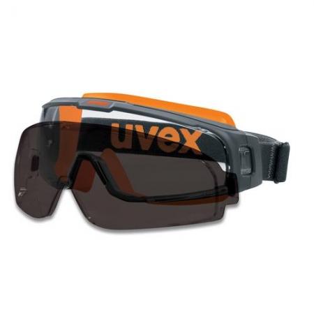Uvex 9308248 U-Sonic Google Gözlük
