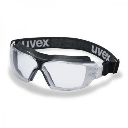 Uvex 9309275 Pheos Cx2 Sonic Koruyucu Gözlük