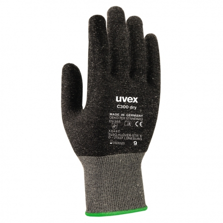 Uvex C300 Dry Kesilme Dirençli İş Eldiveni