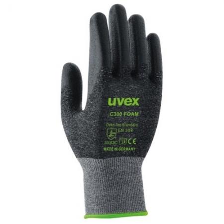 Uvex C300 Foam Kesilme Dirençli İş Eldiveni