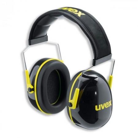 Uvex K2 Baş Bantlı Kulaklık