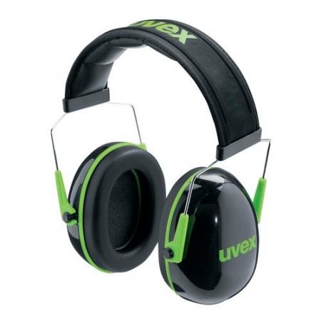 Uvex K1 Baş Bantlı Kulaklık