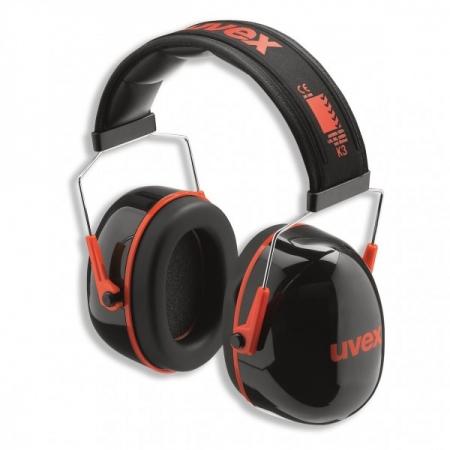 Uvex K3 Baş Bantlı Kulaklık