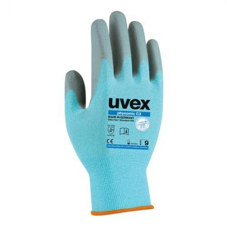 Uvex Phynomic C3 Kesilme Dirençli İş Eldiveni
