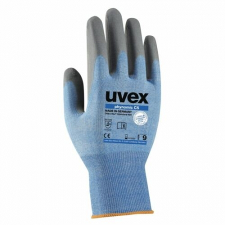 Uvex Phynomic C5 Kesilme Dirençli İş Eldiveni