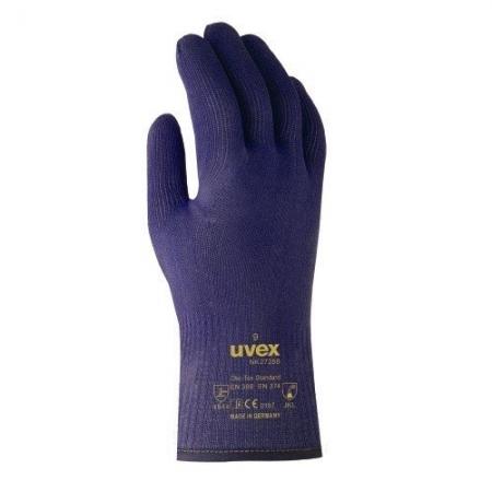 Uvex Protector Chemical NK2725B Kimyasal Koruyucu Eldiven