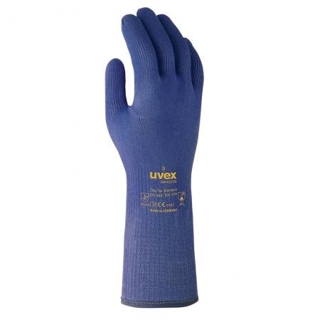 Uvex Protector Chemical NK4025B Kimyasal Koruyucu Eldiven