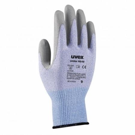 Uvex Unidur 6649 Kesilme Dirençli İş Eldiveni