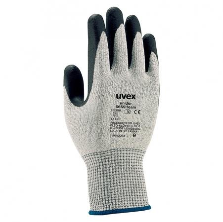 Uvex Unidur 6659 Foam Kesilme Dirençli İş Eldiveni