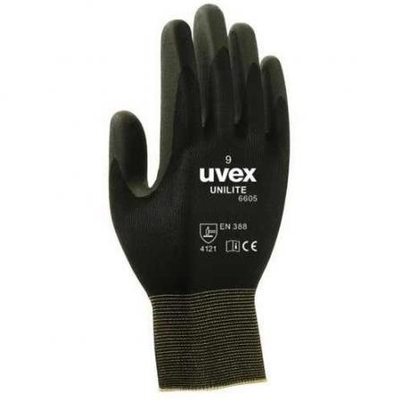 Uvex Unilite 6605 Genel Amaçlı İş Eldiveni