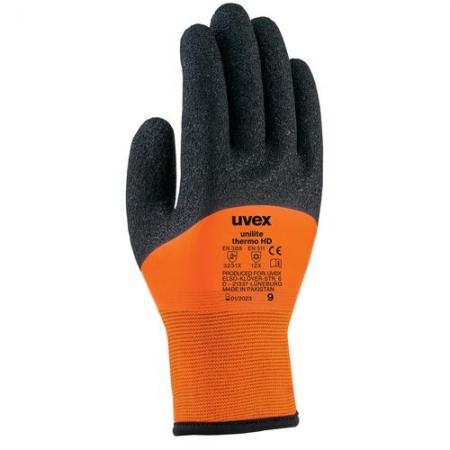 Uvex Unilite Thermo HD Soğuk Ortam İş Eldiveni