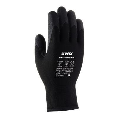 Uvex Unilite Thermo Soğuk Ortam İş Eldiveni