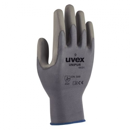Uvex Unipur 6631 Genel Amaçlı İş Eldiveni