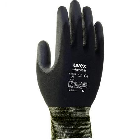 Uvex Unipur 6639 Genel Amaçlı İş Eldiveni