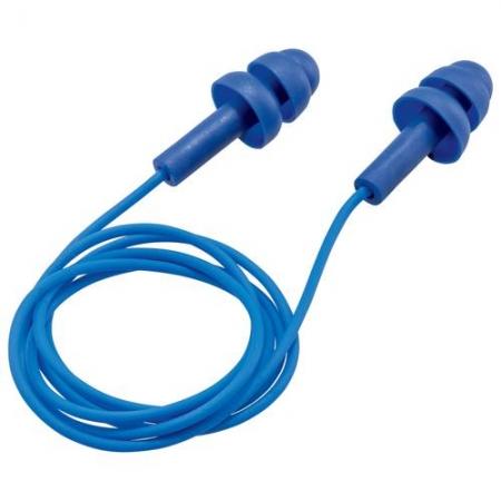 Uvex Whisper + Detec İpli Kulak Tıkacı
