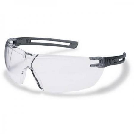 Uvex 9199085 X-Fit Koruyucu Gözlük